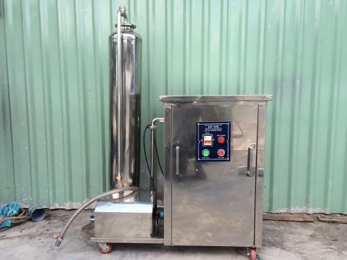 Máy lọc rượu 50 - 100 lít/h