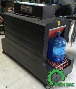 Máy co màng bình nước 400×500